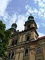 Lubiąż, klasztor, 1692-1710 widok z zewnątrz2.JPG