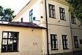 Lublin, Dolna Panny Marii 3; d. Pałac Tarłów z oficyną.jpg