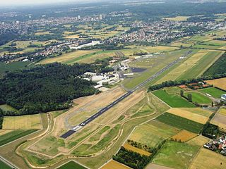 Frankfurt Egelsbach Airport airport in Germany
