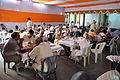 Lunch - BITM Golden Jubilee Celebration - Kolkata 2009-05-02 0293.JPG