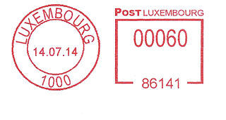 Luxembourg stamp type D5.jpg