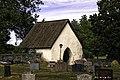 Lychgate na igrexa de Gothem.jpg
