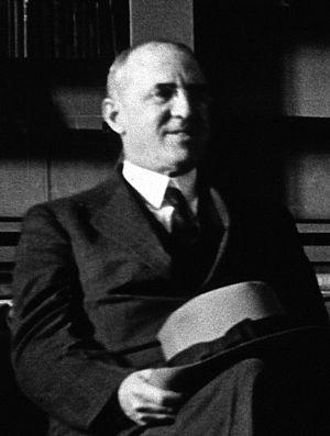 Lynn Thorndike - Lynn Thorndike in 1938