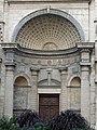Lyon - Église Saint-Nizier, portail ouest 1.jpg