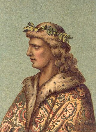Szilágyi family - Matthias Corvinus, King of Hungary and Croatia, King of Bohemia, Duke of Austria, son of Erzsébet Szilágyi