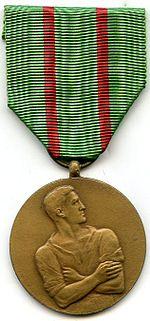 Médaille du Réfractaire Belgique Avers.jpg