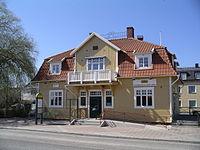 Mönsterås station.JPG