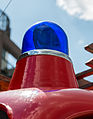 Münster, Hafenplatz, Feuerwehrfahrzeug -- 2015 -- 5862.jpg