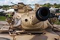M60 A3 Gun Barrel (7528076924).jpg