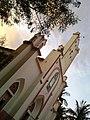 MARY LOURDES CHURCH ON CO. MOUNT ( Lourdhu Meri Malai Kovil Church ), Agarahara Nattamangalam, Salem - panoramio (65).jpg