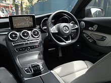 Mercedes-Benz C-Class (W205) - WikiVisually