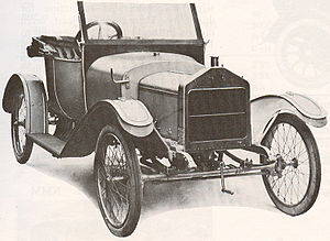 Chater-Lea - 1913 Chater-Lea