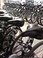 MN bikes ready for dressing (2809618575).jpg