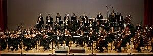Malta Philharmonic Orchestra - Malta Philharmonic Orchestra