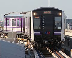 MRT Purple Line Train T013 20160806.jpg