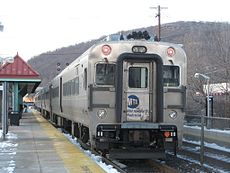 MTA Metro North 6710 on New Jersey Transit train 1728.jpg