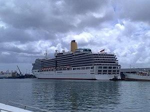 MV Arcadia (2004) - Image: MV Arcadia