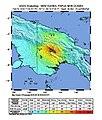 M 7.5 - 89km SSW of Porgera, Papua New Guinea - intensity.jpg
