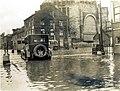 Maastricht, spoorwegovergang Akerstraat, 1926.jpg