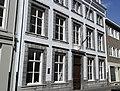 Maastricht-Statenkwartier, Capucijnenstraat, Marres01.JPG