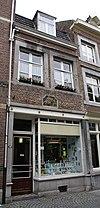 maastricht - rijksmonument 27569 - stenenbrug 12 20100514