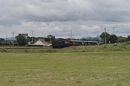 Macfin Level Crossing - geograph.org.uk - 344304.jpg
