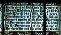 Maddison inscription.JPG