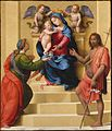 Madonna and Child Enthroned with Saints Mary Magdalen and John the Baptist MET DT894.jpg