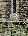 Madron Churchyard - Wayside Cross.jpg