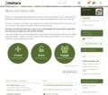 Mahara software dashboard.png