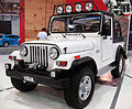 Mahindra And Mahindra Motors Wiki