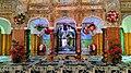 Main Deewan Hall view Gurudwara Beri Sahib Sialkot Punjab Pakistan.jpg