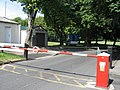 Main entrance to Hixon Industrial Estate, Hixon, Staffordshire. - geograph.org.uk - 208395.jpg
