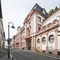 Mainz-Juengerer Dalberger Hof von Suedosten-20130602.jpg