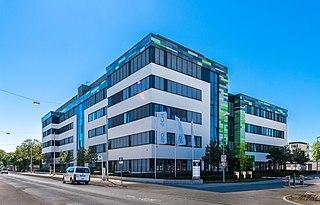 BioNTech German biotechnology company