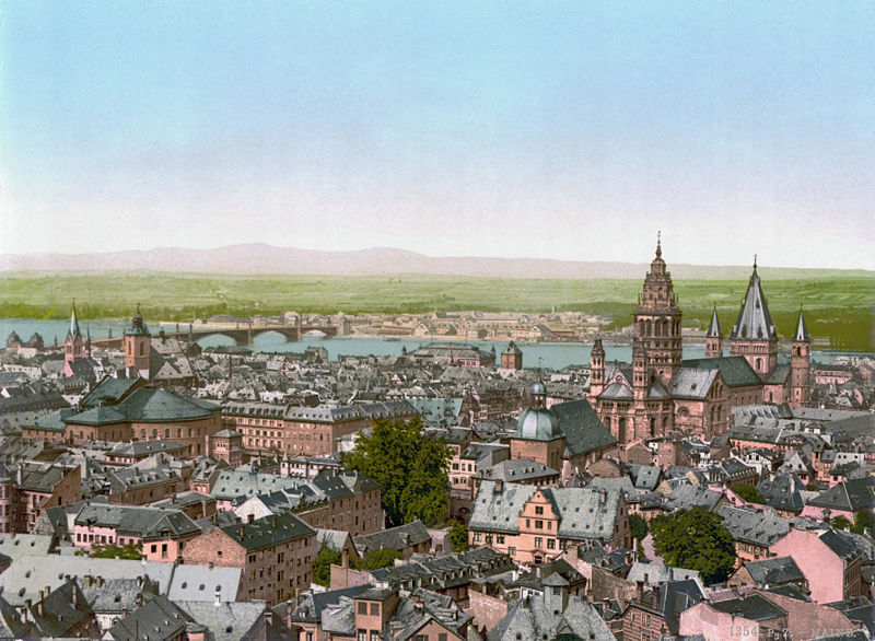 Mainz BlickzumRhein 1890.jpg