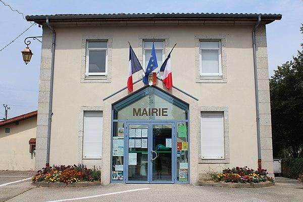 Photo de la ville Béard-Géovreissiat