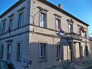 Vedène Commune in Provence-Alpes-Côte dAzur, France