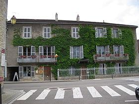 Image illustrative de l'article Maison de Louis Pasteur à Arbois