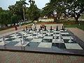 Malampuzha Garden Chess Board.JPG