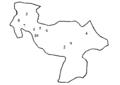 Malatya merkez belediyeler haritası.PNG