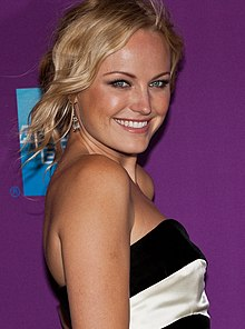 Malin Akerman - de mooie en charmante actrice en model met Zweedse roots in 2020
