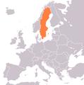 Malta Sweden Locator.png