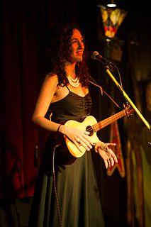 Mama Kin (musician) Australian singer