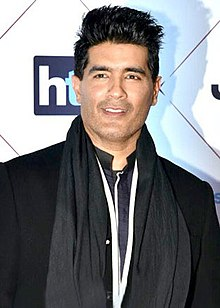 Fashion Show Manish Malhotra
