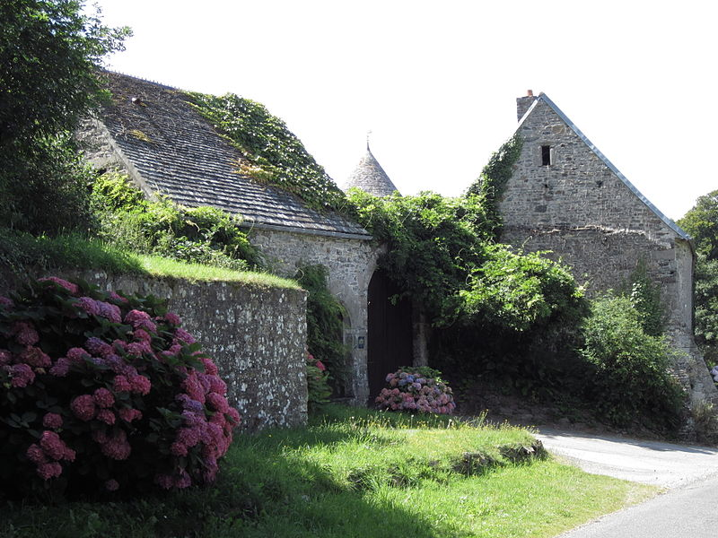 Manoir du But, fr:Saint-Germain-le-Gaillard