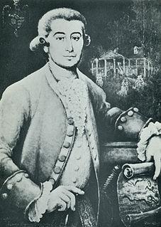 Manuel Gayoso de Lemos Spanish governor of Louisiana
