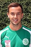 Manuel Prietl, SV Mattersburg 2015-2016 (01)