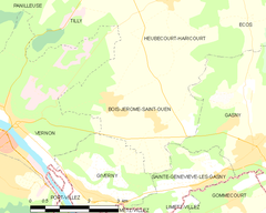 Map commune FR insee code 27072.png