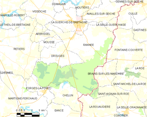 Map commune FR insee code 35235.png